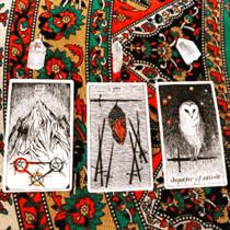 Custom Tarot Reading