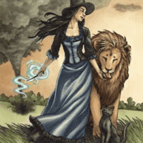 The Witches Journey Tarot Reading