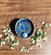 Energy Herbal Candles