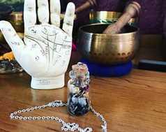 Amulets/Witch Bottle Necklaces