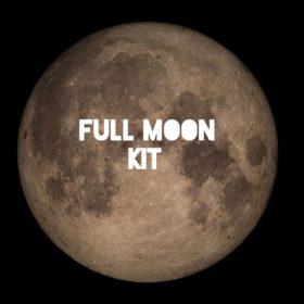 new moon | full moon monthly kit