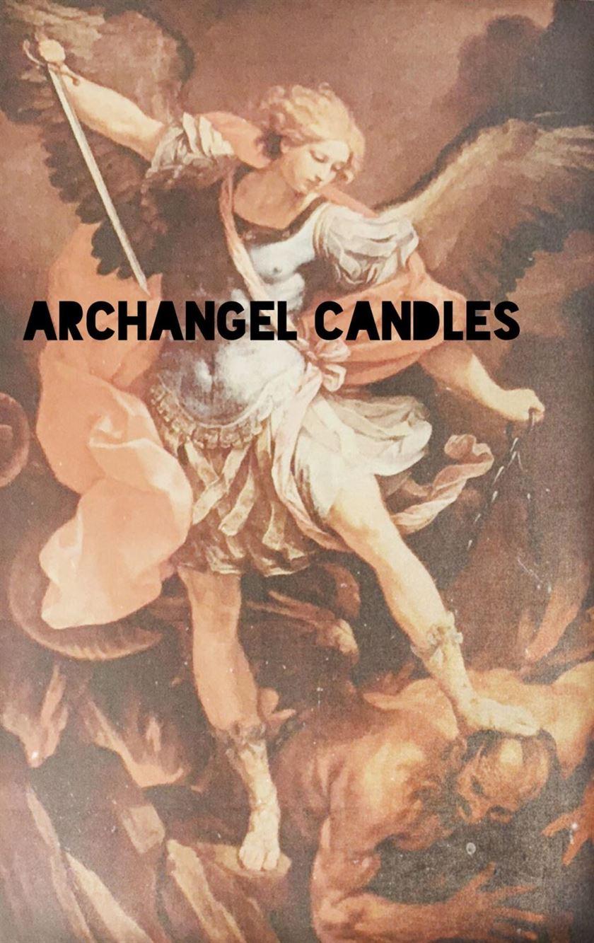 archangel candle online shop