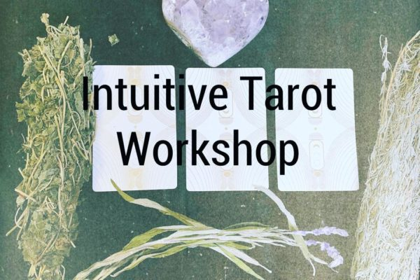 workshop Tarot intuitif