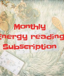 monthly group energy reading