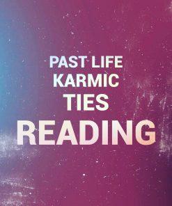past life karmic ties reading