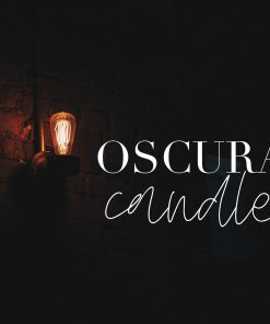 oscura candle