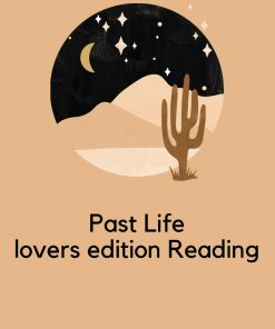 Past Life Reading Lovers Edition