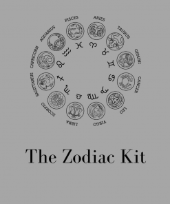 the zodiac kit