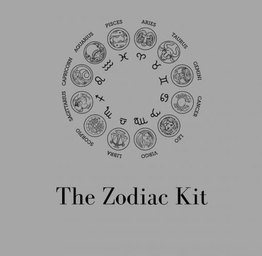 the zodiac kit