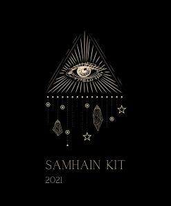 deluxe samhain kit